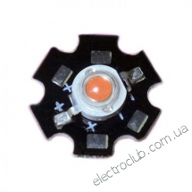 LED-Fito-Full Band-3W-STAR