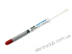 Термопаста Thermal Grease GD900 1г