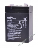 MAXPOWER LP4.5-6